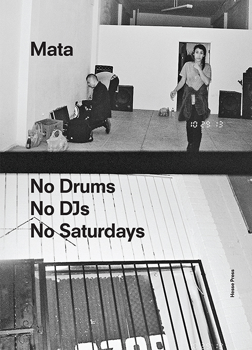 mata_no-drums-no-djs-no-saturdays_cover